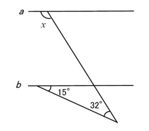 角度練習問題2