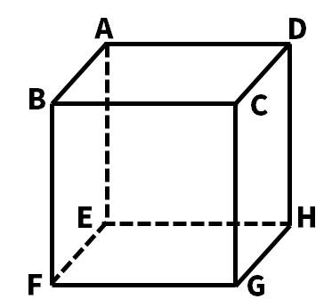 2直線の位置関係問題