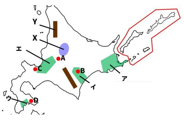北海道地方自然環境問題